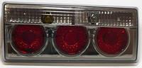 Задние фонари на ВАЗ 2107 (тонированные) стиль Skyline (Тайвань)