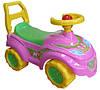 Машинка-каталка Принцесса ТехноК (0793), фото 2