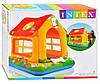 """Дитячий ігровий центр Intex 57429 """"Улюблене цуценя"""", фото 2"""