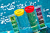 Тестирующий комплект для определения уровня pH и концентрации Cl, фото 2