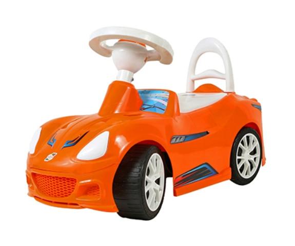 Машинка каталка Спорткар (160)