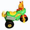 Детский велосипед трехколесный Кросс/Ява Орион (399), фото 4