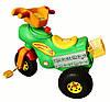 Детский велосипед трехколесный Кросс/Ява Орион (399), фото 5