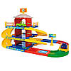 Kid Cars 3D детский паркинг 3 этажа  с дорогой 4,6 м (53040), фото 2