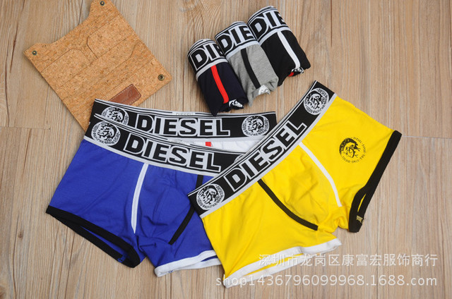 Diesel боксеры