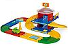 Kid Cars 3D дитячий гараж 2 поверхи з дорогою 3,4 м (53020), фото 5