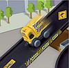 Ігровий набір будівництво Kid Cars 3D (53340), фото 4