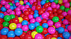 Шарики (мячики) для сухого бассейна мягкие, d=7,2 см, фото 2