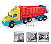 Іграшковий вантажівка Super Truck (36400), фото 4