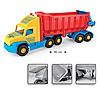 Игрушечный грузовик Super Truck (36400), фото 4