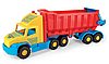 Іграшковий вантажівка Super Truck (36400), фото 5