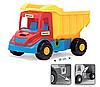 Игрушечная машинка Грузовик серии Multi Truck Wader (32151), фото 4