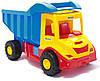 Игрушечная машинка Грузовик серии Multi Truck Wader (32151), фото 9