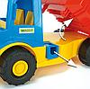 Іграшкова машинка Вантажівка з кеглями серії Multi Truck Wader (32220,39220), фото 3