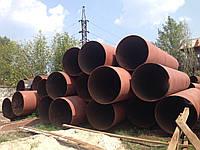 Трубы сварные ГОСТ 10705 диаметром от 426мм до 1420мм