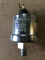 Датчик давления масла к грейдерам XCMG GR165 GR180 GR200 Dong Feng D6114