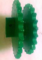 Блок звездочек РСМ 3518060-18390 реверса наклонной камеры