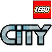 LEGO City (Лего Сіті)