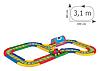 Детская железная дорога 3,1 м Wader (51701), фото 2
