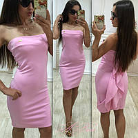 Женское платье Кокетка