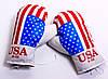 Боксерська груша USA велика Danko toys, фото 3