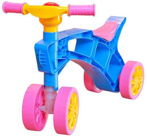Машинка каталка Ролоцикл ТехноК (2759)