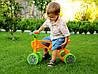 Машинка каталка Ролоцикл ТехноК (2759), фото 5