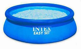 Басейн надувний/наливний Intex 366х76 см (28130)