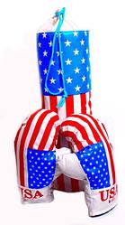 Набор для бокса средний USA ФЛП Данко Тойз