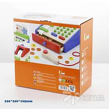 Игрушка Viga Toys Кассовый аппарат 59692, фото 3