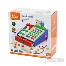Игрушка Viga Toys Кассовый аппарат 59692, фото 2