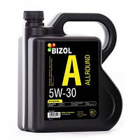 Моторное масло Bizol Allround 5W-30 1л