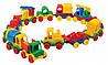 Набор машинок серии Kids cars Wader (39243), фото 4
