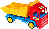 Игрушечный самосвал Mini Truck, фото 2