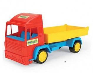 Машинка грузовик Mini truck Wader (39209)