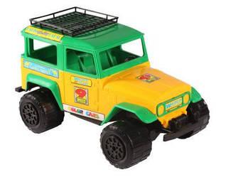 Джип Toyota (39008) Wader