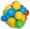 Шарики для сухого бассейна  6.8 см/32 штуки (467), фото 2