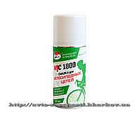Смазка - очиститель велосипедных цепей BMП - MC 1900