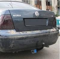 Фаркоп на Volkswagen Bora (1997-2005)  Фольксваген Бора