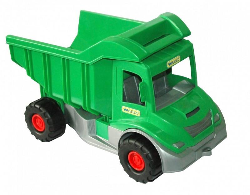 "Грузовик ""Mini truck"" Wader  (39300)"