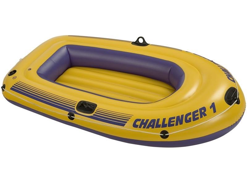 Човен Challenger 1 Intex (68355)