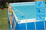 Набор для чистки бассейна Deluxe INTEX 58947 киев, фото 2