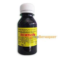 Лозеваль 100 мл противовирусный препарат, Биостим