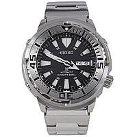 Часы Seiko Prospex SRP637K1 Automatic Diver's Baby Tuna 4R36, фото 1
