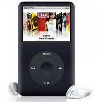 Бронированная защитная пленка для Apple iPod Classic 6th Gen(80,120GB)7th Gen(160)