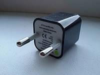 Сетевое зарядное устройство для мобильного телефона, планшета, смартфона, iPhone, iPad  1 USB СЗУ SAMSUNG
