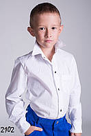 Рубашка для мальчика 2102 /ЕВ