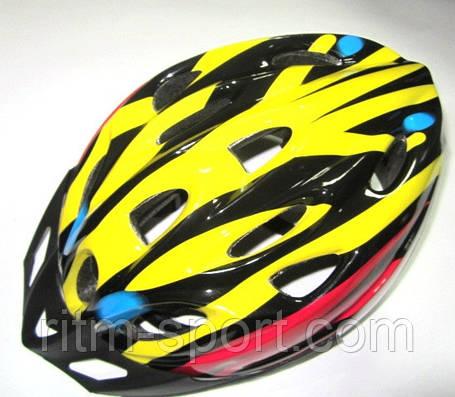 Шлем ( PU, пластик, PVC), фото 2