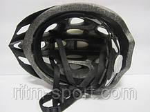 Шлем ( PU, пластик, PVC), фото 3