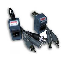 Приемо/передатчик видеосигнала по витой паре DL-403